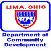 Department of Community Development logo