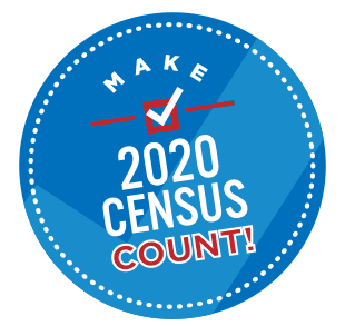 Census Logo Opens in new window