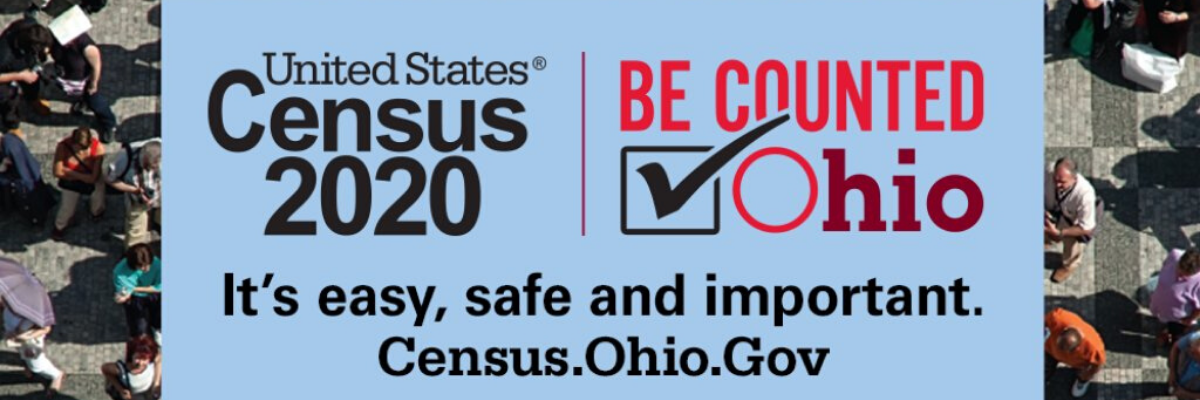Census 2020 Ohio