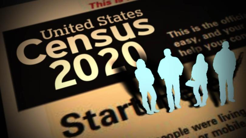 2020 census Management