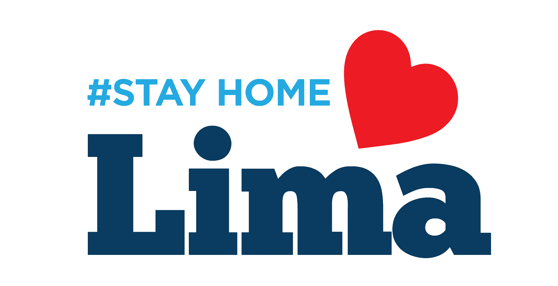 Stay Home Lima Opens in new window