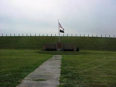 Metzger Reservoir Monument